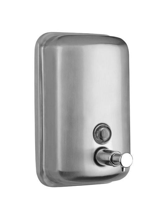 Дозатор жидкого мыла Jofel ALL1006/ALL1006B (матовая поверхность), фото