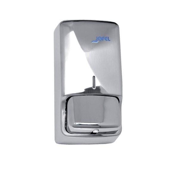Дозатор пенного мыла Jofel AC45000/AC45500 (полированная поверхность), фото