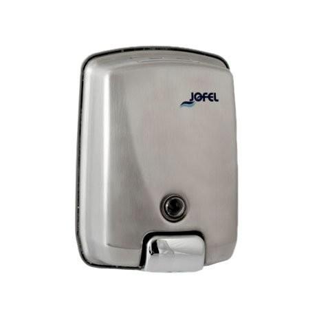 Дозатор жидкого мыла Jofel AC54000/AC54500 (матовая поверхность), фото