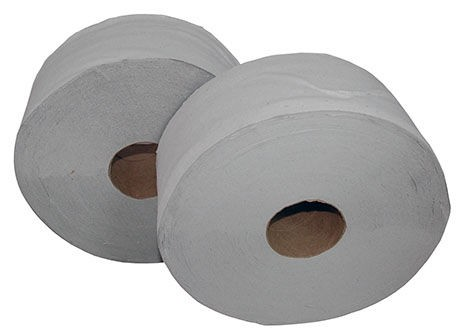 Туалетная бумага (Эконом MIDI), фото