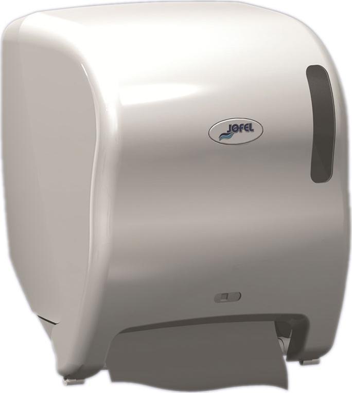 Диспенсер для рулонных полотенец Jofel AG16500, фото