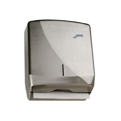 Диспенсер для полотенец Jofel AH25000/AH25500 (матовая поверхность), фото