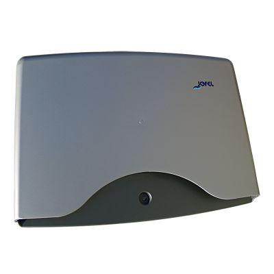 Диспенсер покрытий на унитаз АМ21500 (Металлик), фото