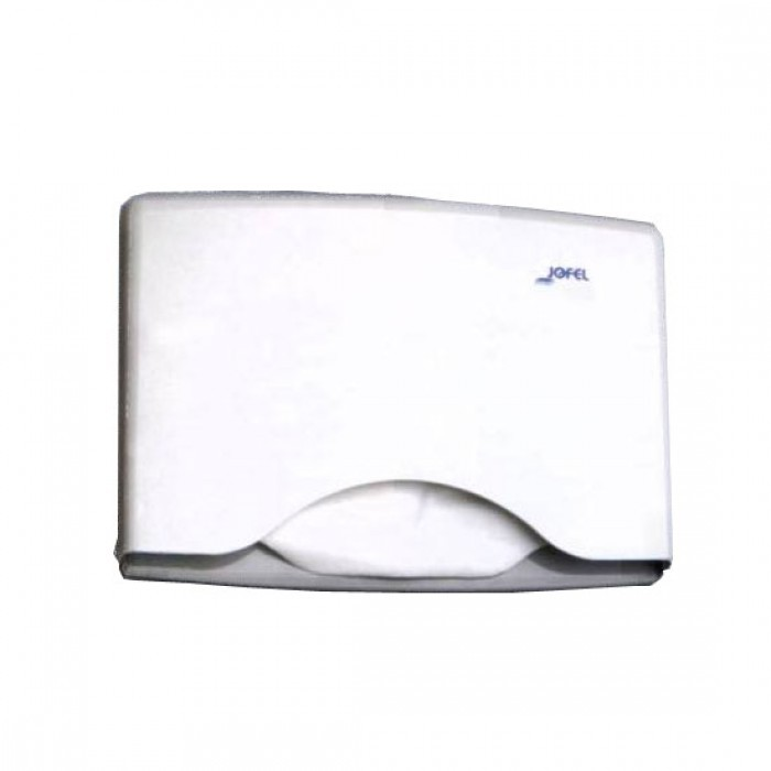 Диспенсер покрытий на унитаз АМ21500 (Белый), фото