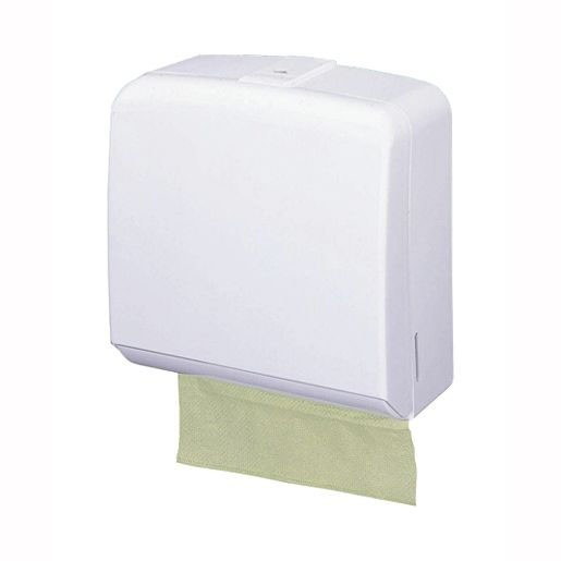 Диспенсер для бумажных полотенец OPTIMA FD-528 W, фото