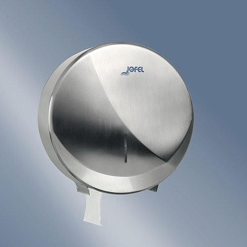 Диспенсер туалетной бумаги Jofel AE25000/AE25500 (полированная поверхность), фото