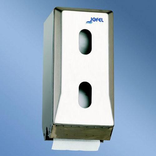 Диспенсер туалетной бумаги Jofel AF12000, фото