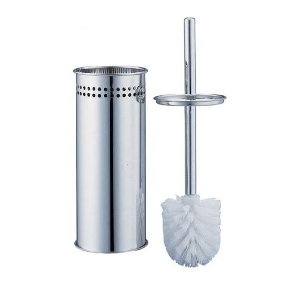Ершик для туалета Jofel AW62000/AW61000 (Хромированный), фото