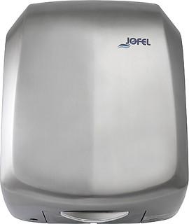 Фото - Сушилка для рук Jofel АА18000/АА18500 (матовая нержавеющая сталь)